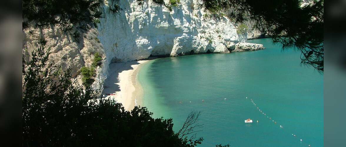 Восхитительные пляжи со всего мира, о которых пока мало кто знает