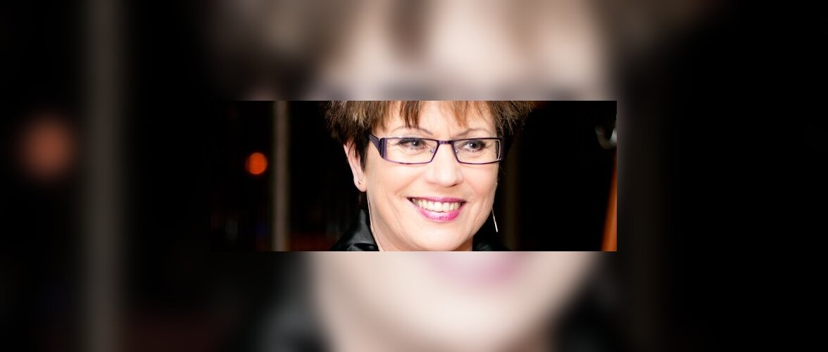 Arst Riina Raudsik: Inimene jääb haigeks, kui ta saab liiga vähe energiat või on seda liigselt kulutanud