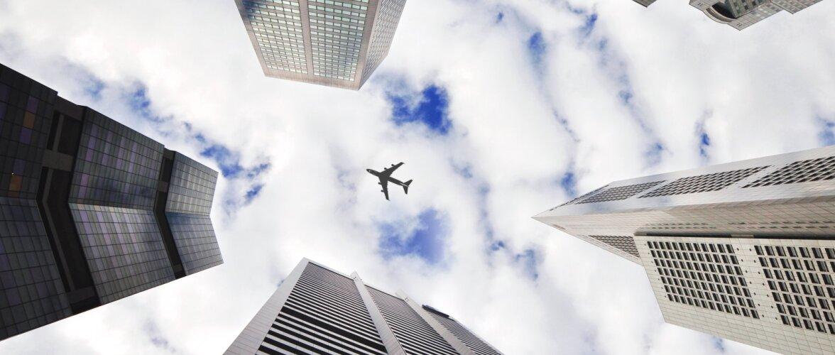 <div>Finnair lisab uuel hooajal lende Jaapani ja Euroopa sihtkohtadesse</div>
