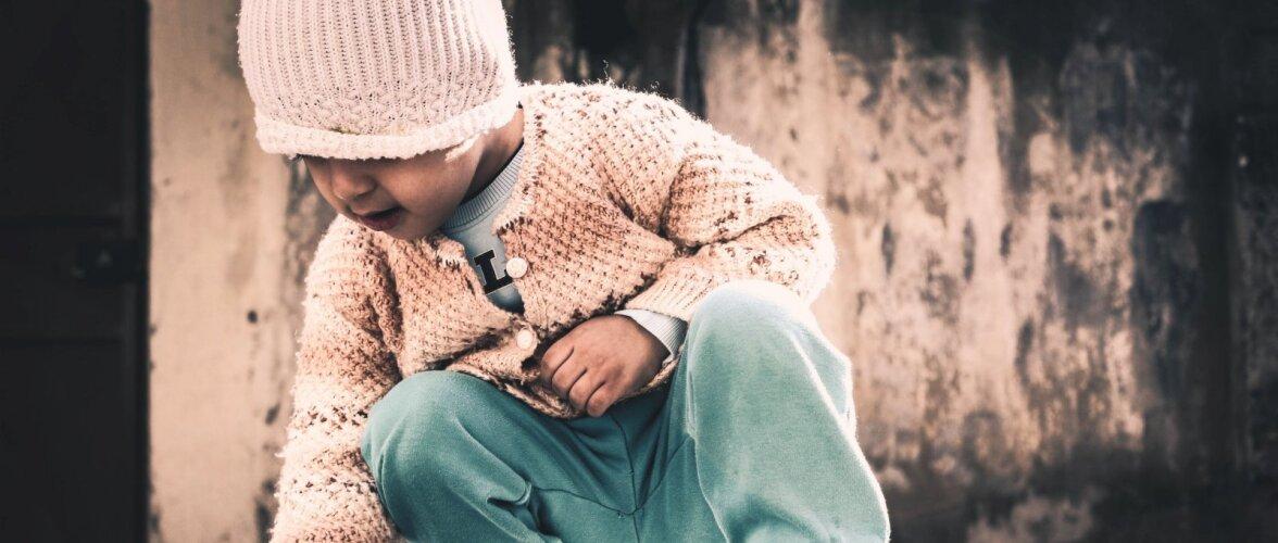 Kui vara on last liiga vara lasteaeda panna? Eesti emad avaldavad arvamust ja jagavad kogemusi