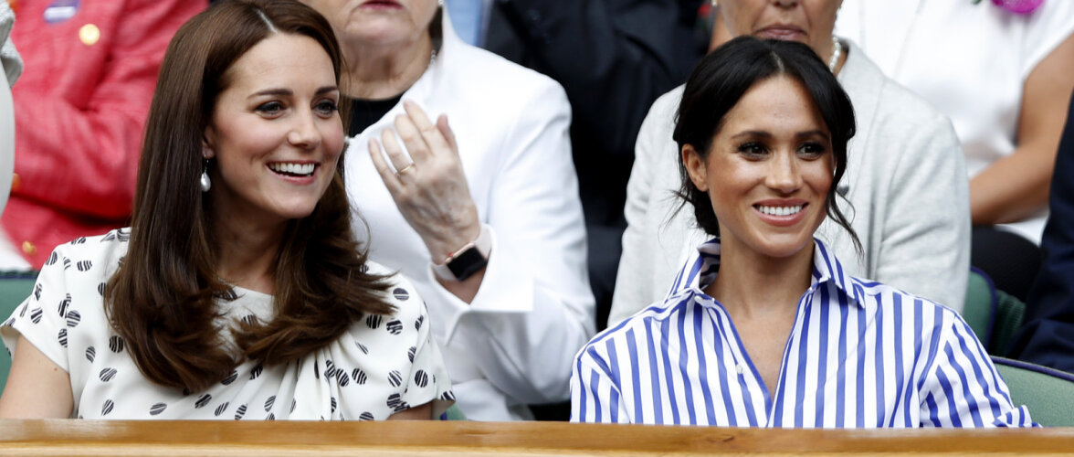 Kuningliku pere fotograaf jagab hertsoginnade läbisaamise tagamaid: seal ei ole rivaalitsemist