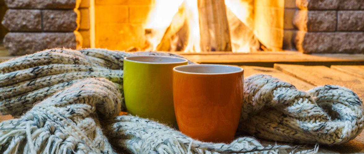 Kodu saab soojaks kütta ka liigselt kulutamata