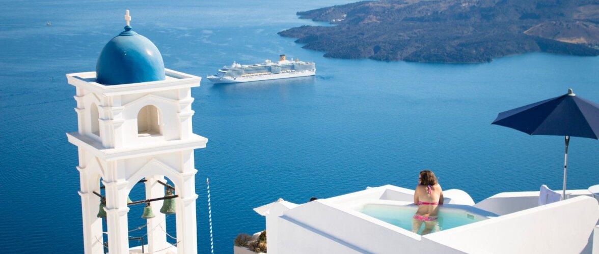 TÕELINE SILMAKOMM   Need on 19 kõige ilusamat paika siin ilma peal — mitmes neist oled käinud sina?