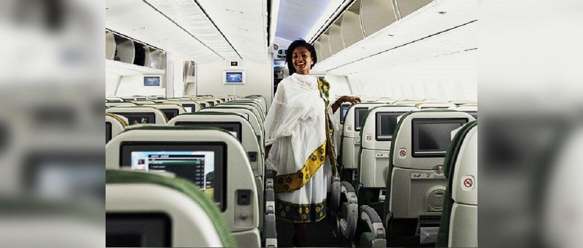 По Африке станет легче путешествовать на самолете