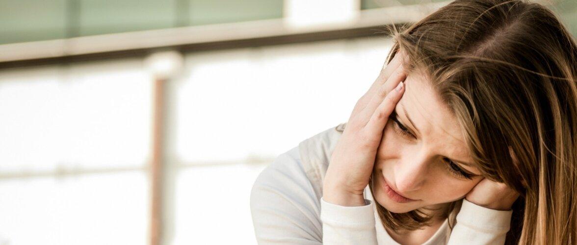 TAIMETARK SOOVITAB: Taimed, mis võidavad peavalu