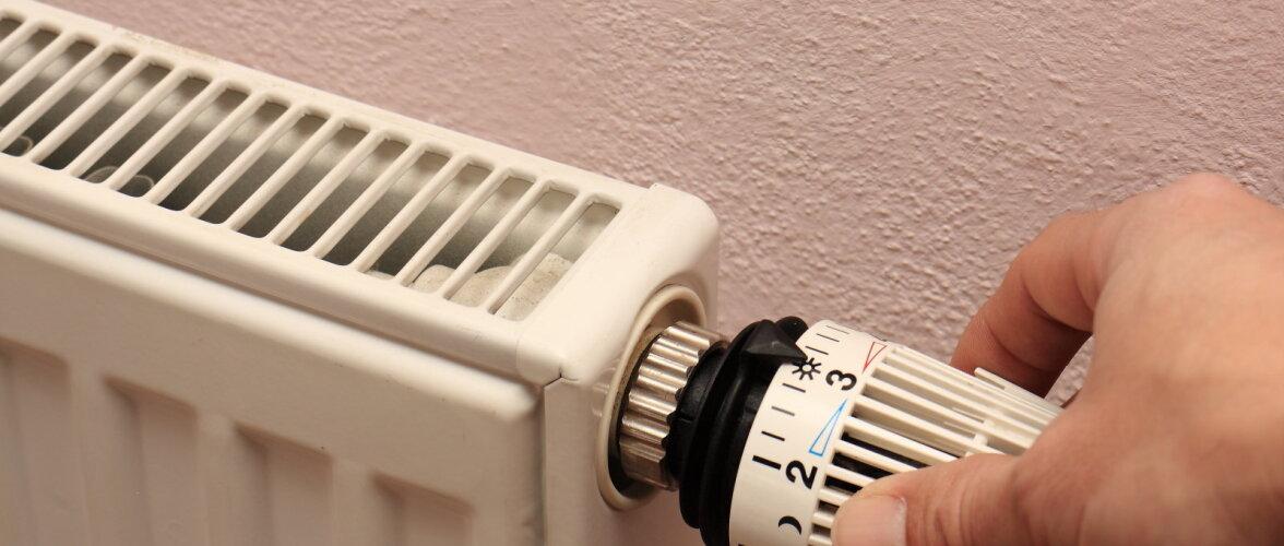 Kodu soojaks targalt ja ökonoomselt. Radiaator- ja põrandakütte võimalused