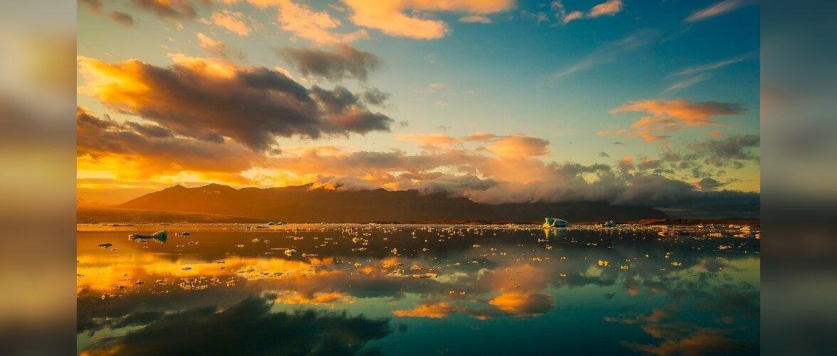 LUMMAV ISLAND | Edasi-tagasi otselennud Riiast Islandile võileiva hinna eest
