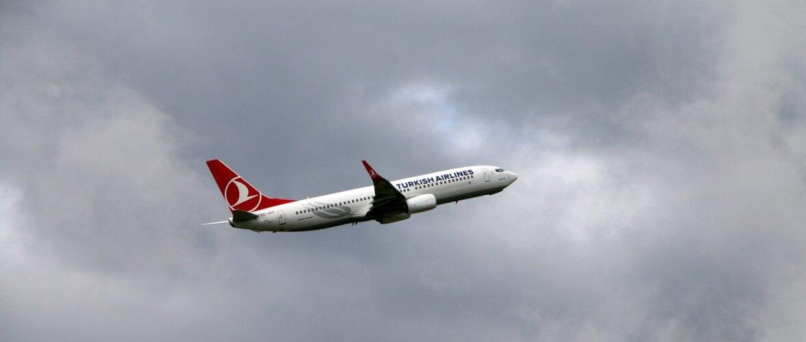 POLE HALBA ILMA HEATA | Vaata, millised lennufirmad pakuvad pikkade ümberistumiste korral tasuta majutust!