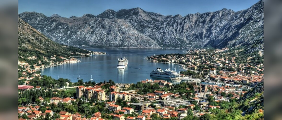 Пока еще рай: 8 идей для поездки на Балканы