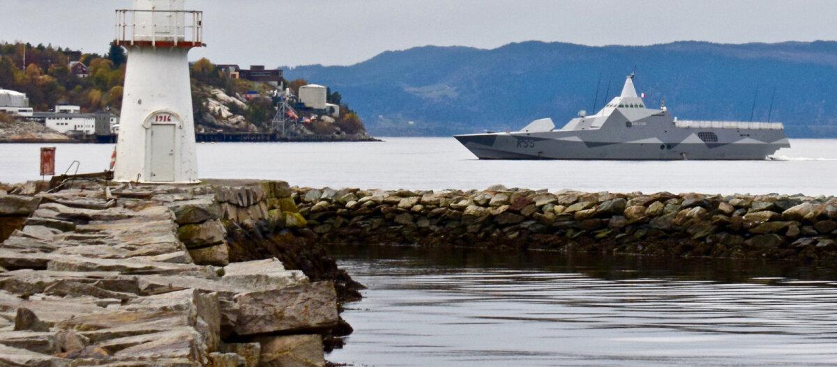 Finnair открывает новую линию в Норвегию