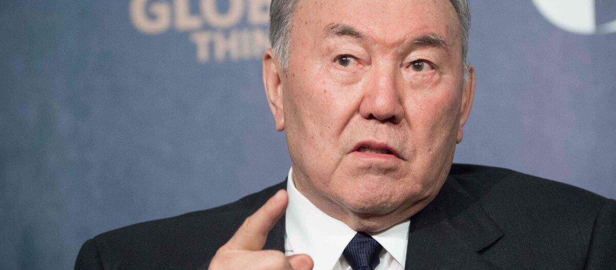 Suured muutused riigis! Kasahstani pealinn sai endise riigijuhi järgi uue nime