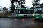 Septembrist muudetakse Tallinna ühistranspordi sõiduplaane