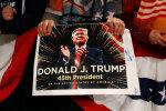 Trump paneb kokku USA ajaloo kõige rikkamat valitsust