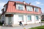 Swedbank panga kontorihoone Orissaares