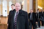 EKRE volikogu otsustas kongressile teha ettepaneku esitada presidendikandidaadiks Mart Helme