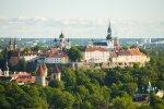 Stenbocki lossi kõrval olevas hoovimajas valmisid 817 808 eurot maksnud riigikantselei esindus- ja tööruumid