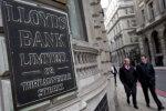 Londoni finantskeskuse City arvates on Brexit kahjulik. Pildil Lloyds Banki peakorter Citys.