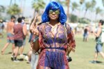 Mood on üks osa eneseväljendusest – too oma isikupära esile! Stiilinäide maailmakuulsalt Coachella festivalilt Californias.