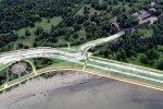 Kadrioru parki lõikav Reidi tee on plaanitud autode jaoks väga sujuvaks, kuid see suurendab märkamatult kiirust ja võibratturiteleohtlikuks kujuneda, arvavad Taani linnaplaneerimise eksperdid.