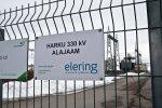 Eleringi puhaskasum kasvas paari miljoni euro võrra