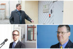 GRAAFIK: Vaata, kui palju teenivad Eesti suurimate linnade juhid