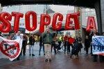 EL ja Kanada loodavad prantsuskeelse Belgia blokist hoolimata endiselt vabakaubandusleppe sõlmida