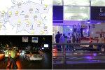 HOMMIKU-UUDISED: hukkunute arv Istanbuli lennujaamas on ööga tõusnud, lähipäevade ilm tuleb jätkuvalt soe, ent oodata on sajuhooge