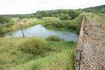 Pole teada, kas ka seda üle Piusa jõe viivat silda on Vene diplomaatiline personal uurinud.