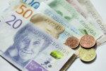 Rootsi keskpanga intressilangetuse suurus tuli enamusele analüütikutele välguna selgest taevast