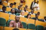 Aafrika tudengite seminar