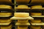 Juustumäed USAs. Euroopa on juustu ja võiga maailma üle ujutanud