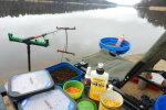 Püügisoovitus: feederiga Pärnus ja Emajõel