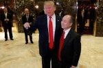 Trumpiga kohtunud Jaapani ärihai lubas USAsse investeerida 50 miljardit dollarit
