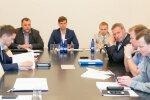 Euroopa Liidu asjade komisjon, Kalle Palling, Sven Sester