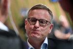 Nõrk nõudlus tõi Ericssonile nelja aasta esimese kvartalikahjumi