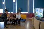 Prints Andrew imetles Eesti õpilaste IT-oskusi