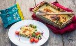 Põhjaka mõisa kokad soovitavad: tervislik rukola-brokoli lasanje