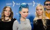 Eesti Laul 2016 teise poolfinaali salvestus