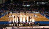 TÄISPIKKUSES: BC Kalev/Cramo tuli Eesti meistriks