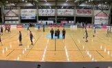 TÄISPIKKUSES: Valga-Valka meeskond alistas G4S noortemeeskonna kindlalt