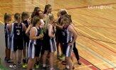 TÄISPIKKUSES: U14 vanuseklassis olid võidukad Tartu Kalevi tüdrukud
