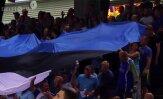 TÄISPIKKUSES | Eesti korvpallikoondis jõudis MM-valikturniirile