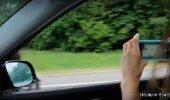 VIDEO: Autojuht märkab maanteel midagi äärmiselt ebatavalist