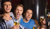 PORTS HUUMORIT: 8 põhjust, miks õlu on parem kui naine ja kurk on parem kui mees