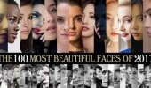 VIDEO | 2017 aasta 100 kõige ilusama näoga naist