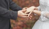 Üllatav põhjus, miks abielusõrmust kantakse just neljandas sõrmes