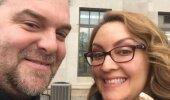 FOTOD: Veider trend või midagi, millest eeskuju võtta? Abielu lahutanud paarid postitavad Instagrami lahutusendleid