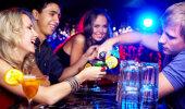 Nädalavahetuse lainel! ÜLIÄGE TEST: Milline alkohoolne jook sina oled?