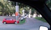Parkimiskunn