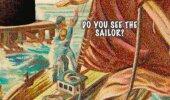 PILTMÕISTATUS: Päästa üle parda kukkunud mees! Kas märkad merehädalist?